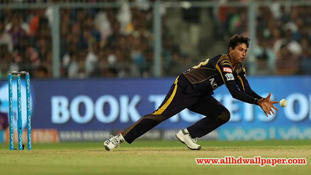 Kuldeep Yadav Kolkata Knight Riders