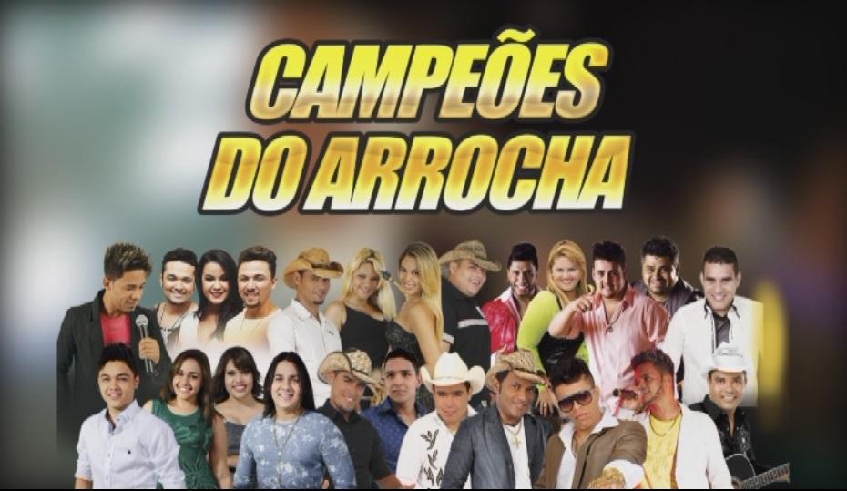 CLICK AQUI  Campeões Do Arrocha DVDRip + DVD-R 2