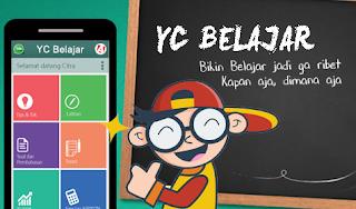 Aplikasi Pendidikan