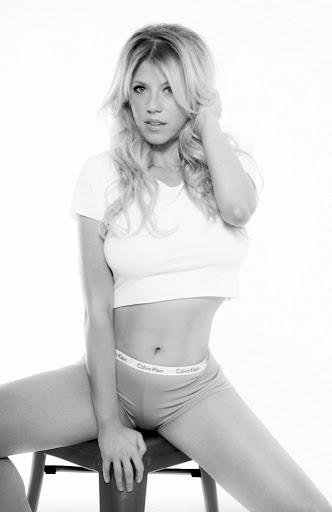 Jodie Sweetin sexy model photo shoot for Maxim magazine