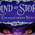 Reseña: The Enchantress Returns