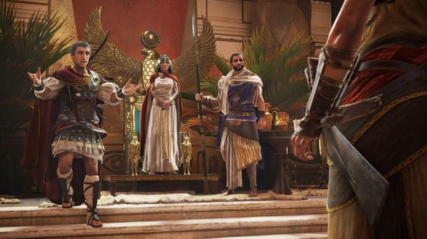 Assassins Creed Origins PC Free Download Screenshot 1