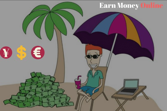 Ways to Make Money Online