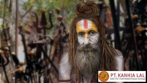 Best Aghori Baba in Bangalore