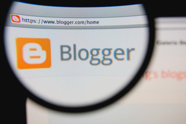 10 лучших шаблонов для Blogspot в 2016 году