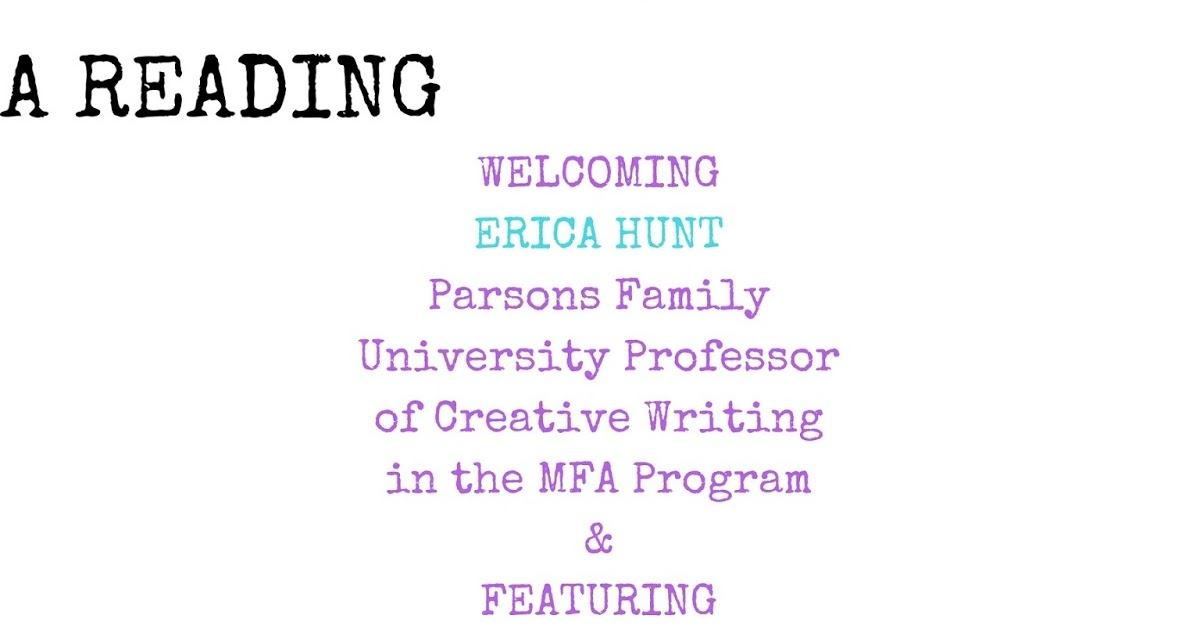 online mfa in creative writing programs