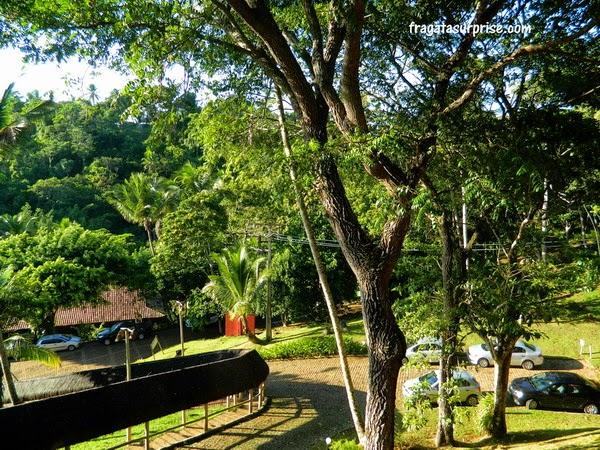 Hospedagem em Itacaré - Itacaré Eco Residence, Praia de São José