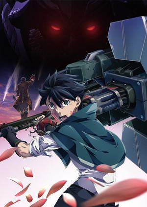 Penayangan Anime God Eater Episode 10, 11, 12 dan 13 Diumumkan Tayang Maret 2016
