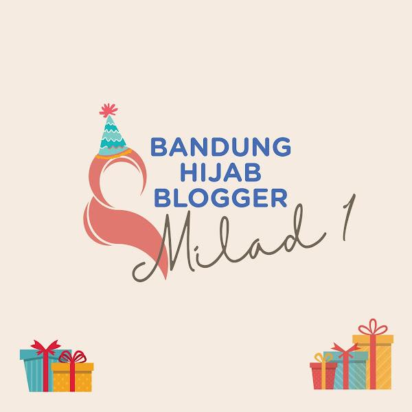 BHB MILAD1 | ALIA SULISTYANTI