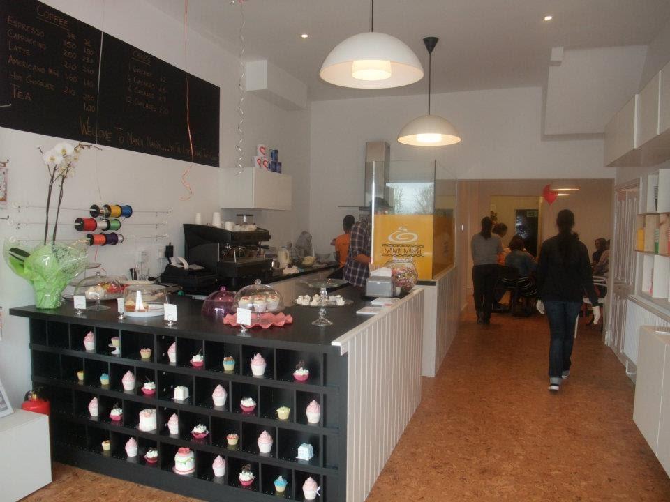 Cake Shop Lewisham