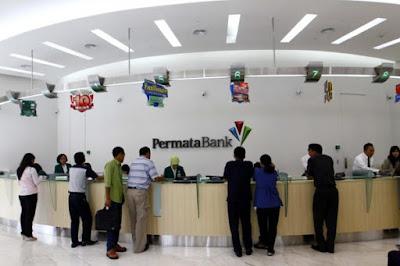 Lowongan Kerja Min SMA SMK D3 S1 PT Bank Permata Tbk Rekrutmen Karyawan Baru Besar-Besaran Penerimaan Seluruh Indonesia