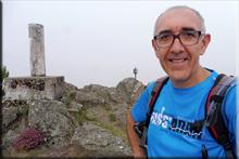 Albiturri mendiaren gailurra 944 m. - 2018ko irailaren 14an