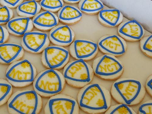 NCT cookies
