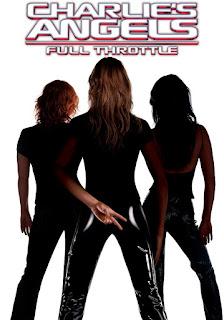 Charlie s Angels: Full Throttle (2003) นางฟ้าชาร์ลี เสน่ห์เข้มทะลุพิกัด