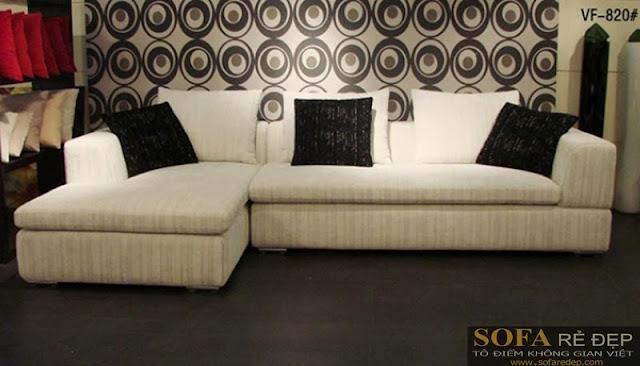 Sofa góc G025