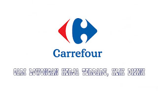Carrefour Buaran