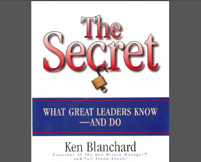 [Ken Blanchard, Mark Miller] The Secret - What Great Leaders Know - And Do English Book in PDF