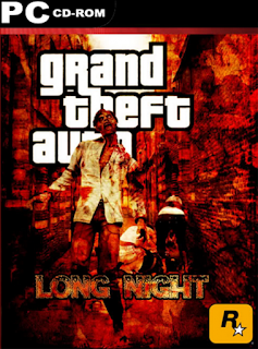 GTA Long Night Zombie City Game (Gta Zombie City)