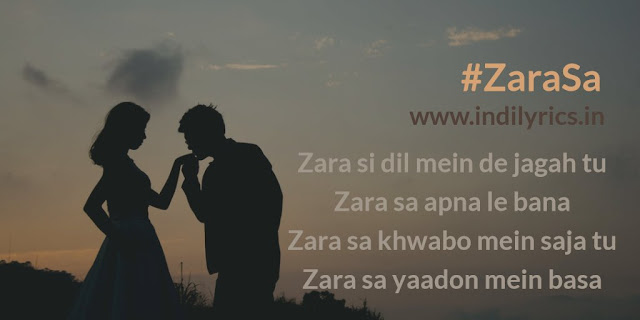 Zara Sa | Jannat | KK | Song Quotes | Lyrics | Translation