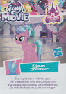 My Little Pony Wave 21 Elbow Grease Blind Bag Card