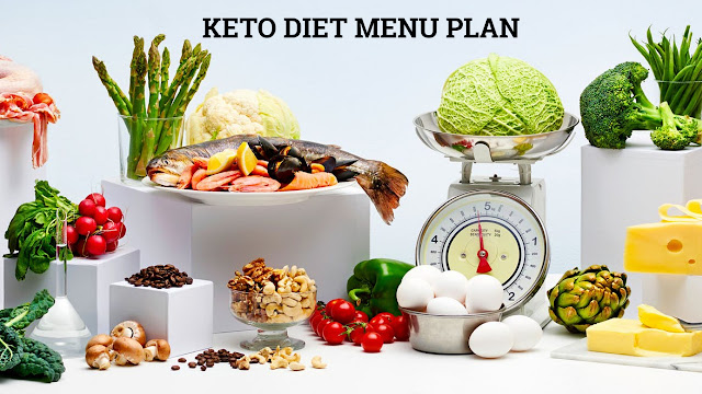 Keto diet meal plan Indian ketosis diet plan for fast weight loss in 1 week