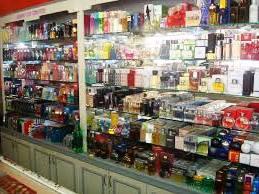Belanja Parfum dan Jam Tangan di Batam
