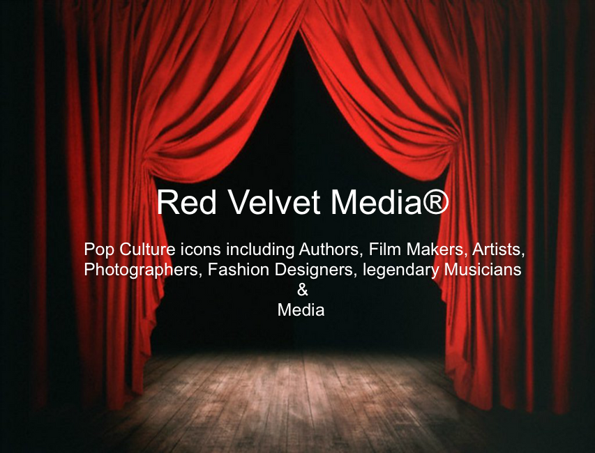 "HOLLY STEPHEY PRESENTS ""OFFICIAL"" ""RED VELVET MEDIA"""