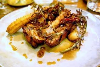 Mes Adresses : Le Bistrot de Madeleine, cuisine d'émotions, bistronomie radieuse au pied de Montmartre - Paris 9