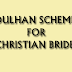 APSCMFC Dulhan Scheme for Christian (Minorities) - financial assistance to the bride family