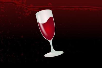 Cara Uninstall Wine di LInux Ubuntu dan Mint