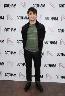 Gotham Magazine Celebrates Daniel Radcliffe's Cover At The ...
