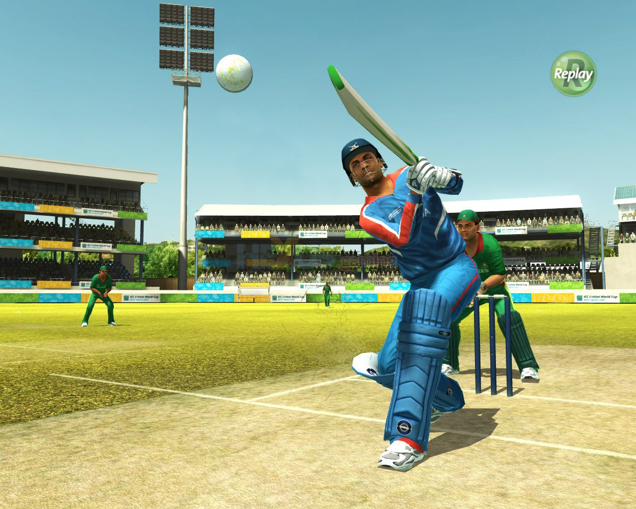 CPL Cricket Tournament, cricket - Play Online Free ...