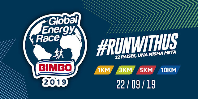 10k 5k 3k 1k Bimbo Global Energy Race Montevideo (Canteras del parque Rodó, 22/sep/2019)