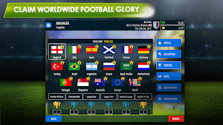 Championship Manager 17 MOD v1.3.1.087 Apk (Unlimited Money) Offline Terbaru 2016 5