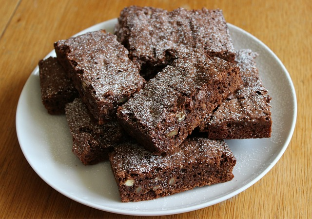طريقة تحضير براونيز Brownie بالشكلاطة