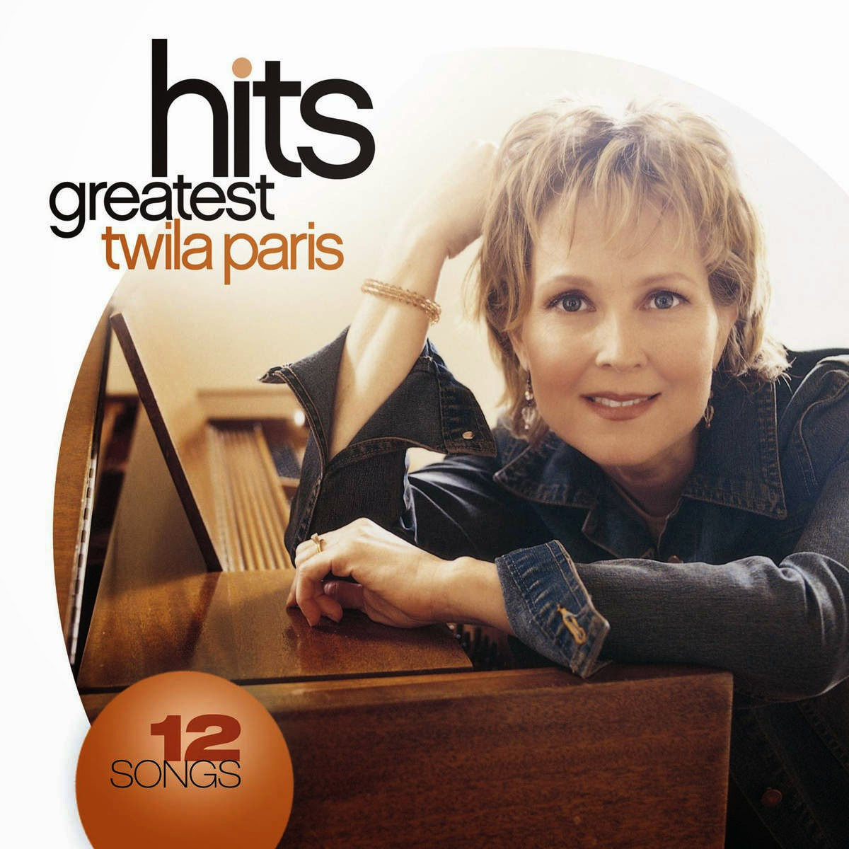 Twila Paris-Greatest Hits-2008-