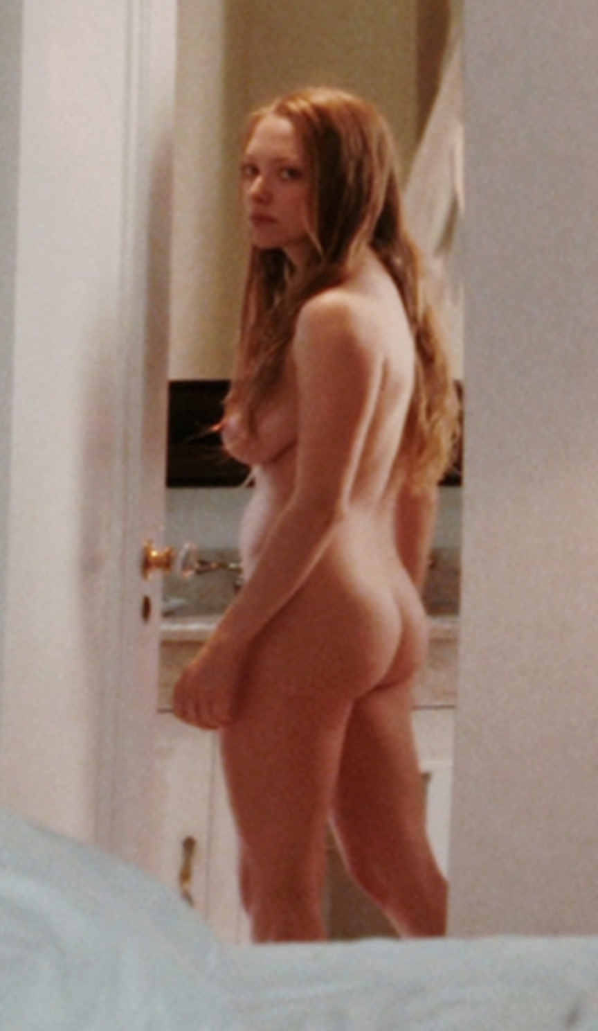 naked Amanda seyfried
