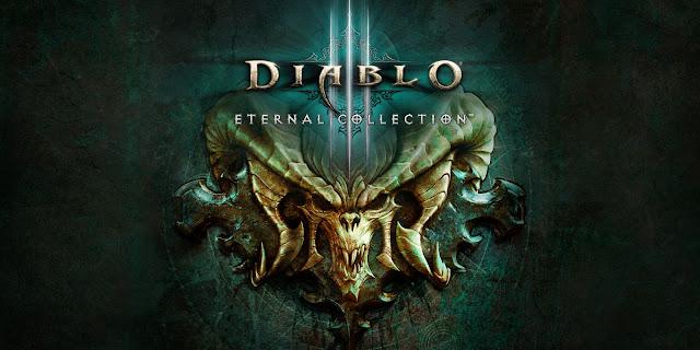 Diablo III (Switch): temporada 17 trará novas skins e melhorias