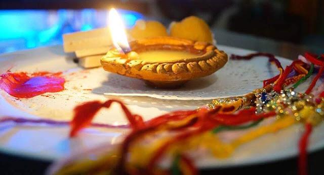 Happy Diwali 2018 HD Image