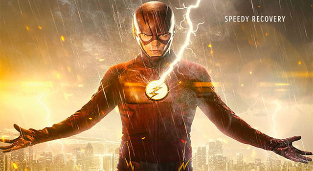 the flash 3x03 sub español
