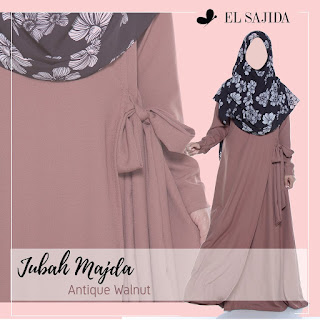 JUBAH MAJDA SOLD OUT