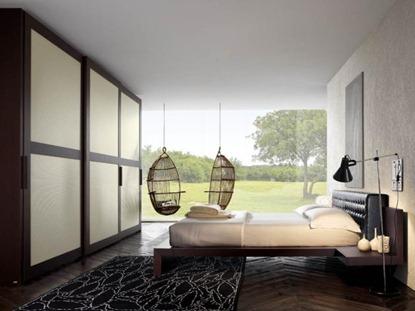 Decora el hogar ideas para dormitorios de j venes for Dormitorios femeninos modernos