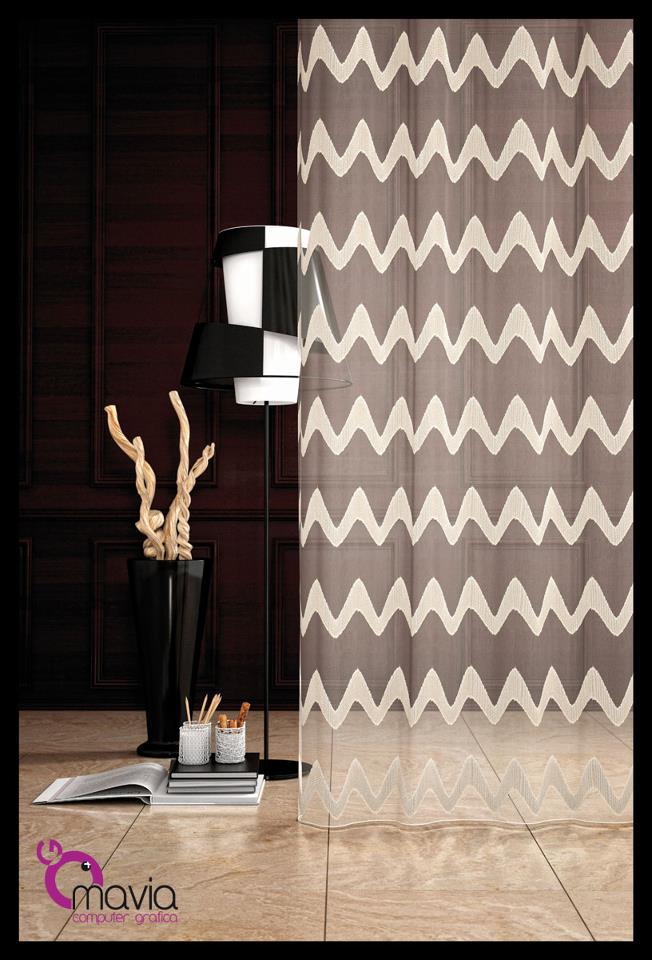 Arredamento di interni tende per interni moderne tessuti for Arredamento di interni foto