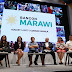 'No delay' in target completion of Marawi rehab: del Rosario