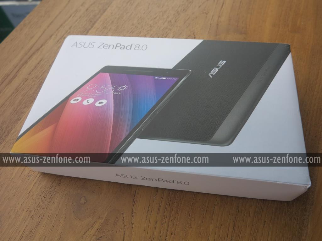 unboxing and review asus zenpad 8 z380kl asus zenfone