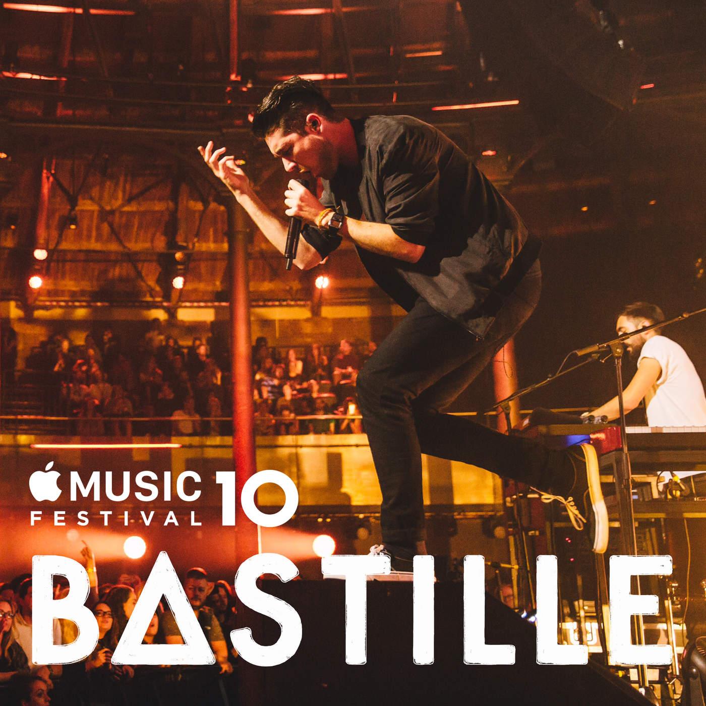 MusicEel download Bastille Good Grief Don Diablo Remix mp3