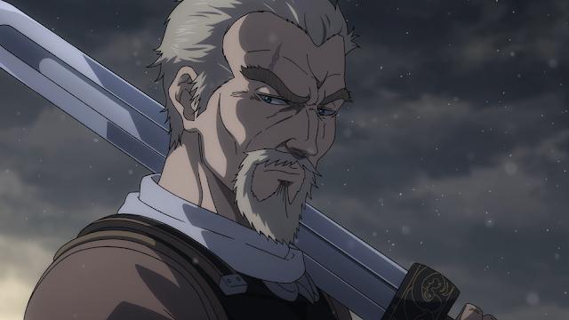 الحلقة الثانية والعشرون من Vinland Saga مترجمة