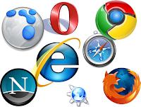 Kemudahan aplikasi web