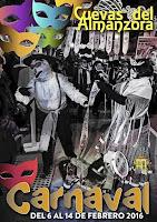 Carnaval de Cuevas de Almanzora 2016