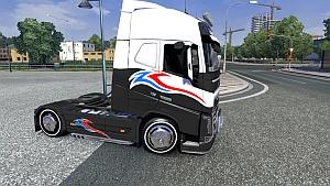Chrome SS Wheels mod